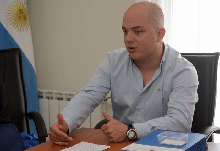 Avelino Zurro repudió los recortes en el PAMI