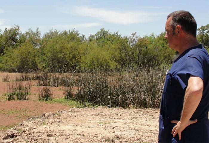 Cellillo construye un sendero ecológico