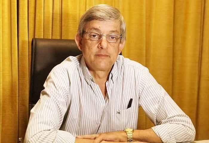 Cortés gestionó pavimento en La Plata