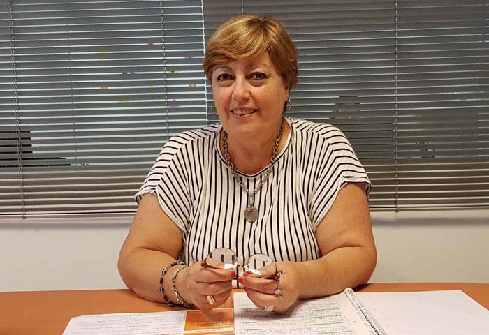 Falleció Graciela Di Pompo