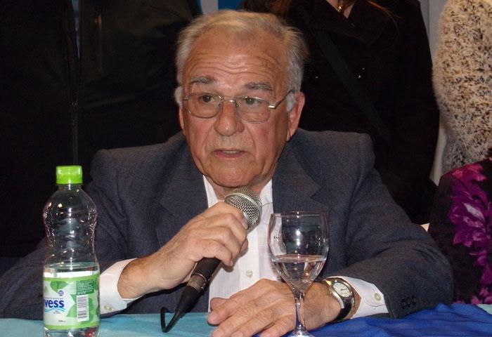 Falleció Miguel Salvador González
