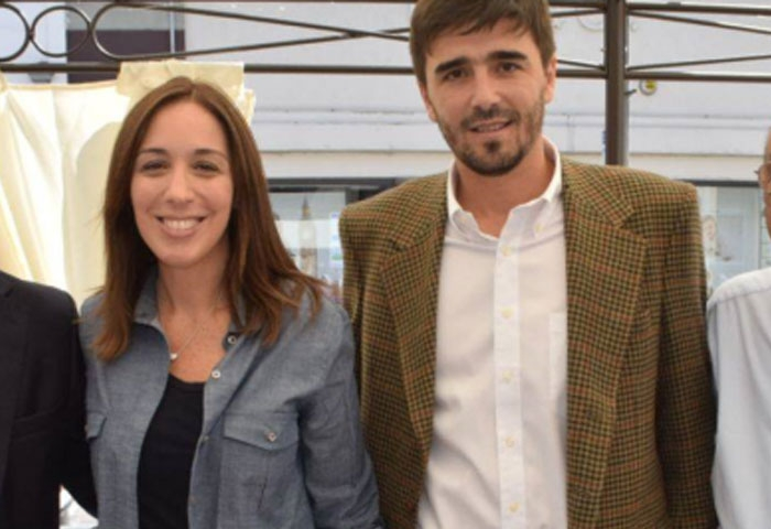 Galli se reunirá mañana con Vidal