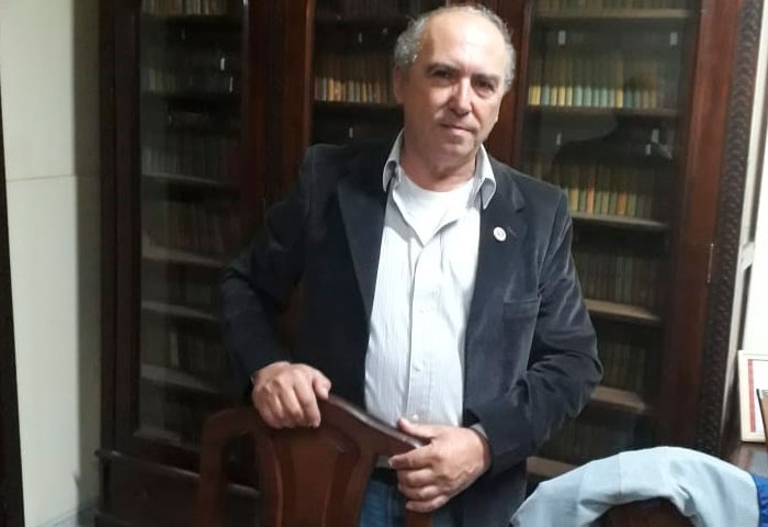 Juan José Nicola presidirá la UCR
