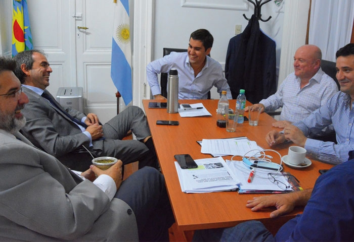 Mosca le sumó dos nuevos diputados a Vidal