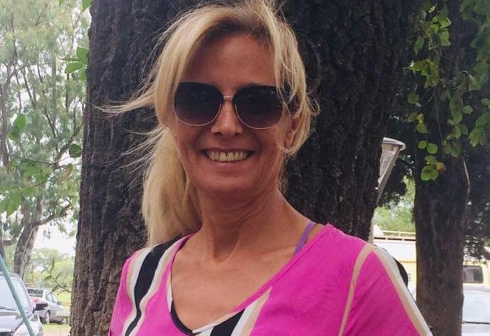 Patricia Leiva presidirá el comité UCR