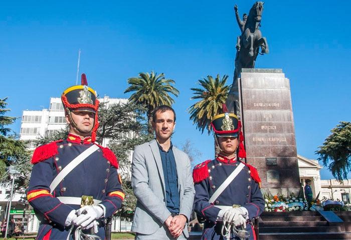 Petracca y el liderazgo de la ciudad en la región