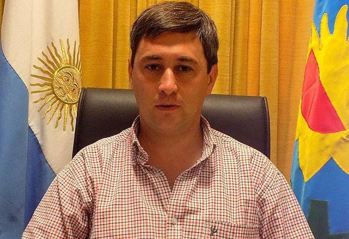 Pugnaloni reemplazó a Cortés