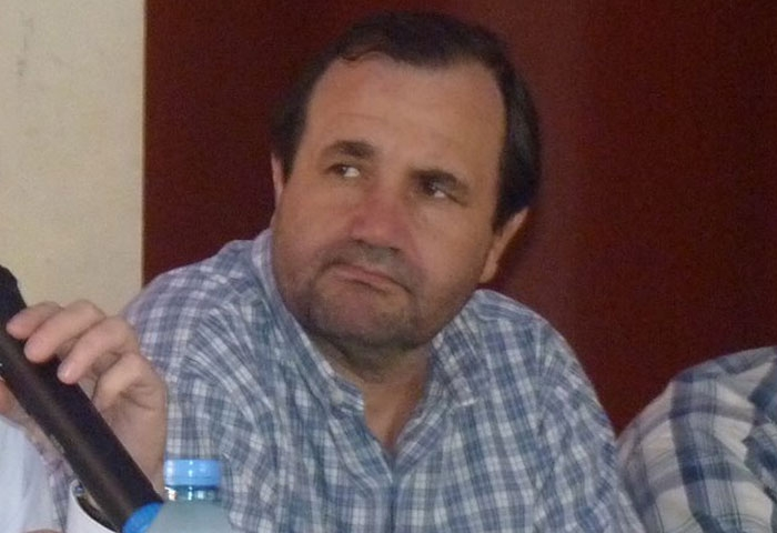 Ricardo Pagola, Director Ejecutivo del OPDS