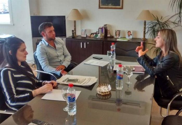 Ricchini y el Registro Civil de Villa Belgrano