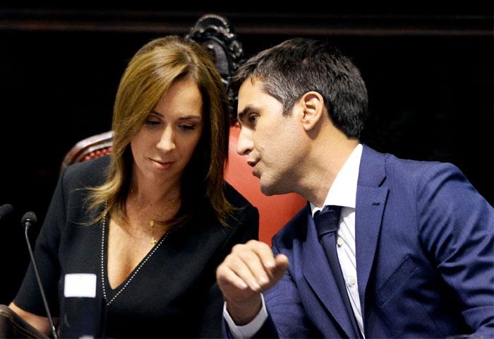Vidal y Mosca a favor de los inquilinos