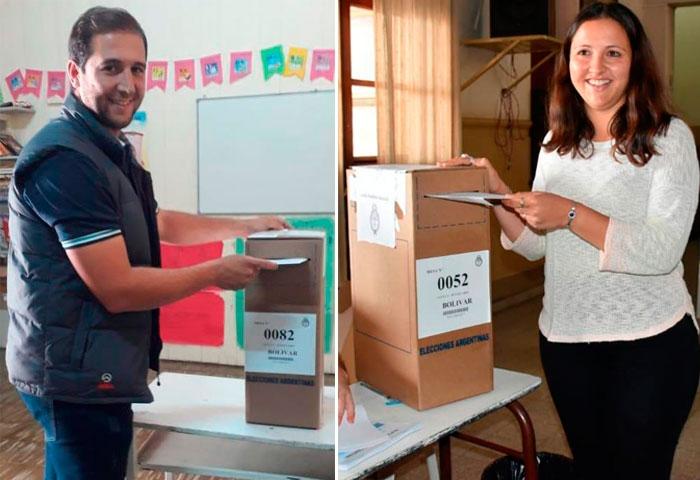 Votaron Oroz y Nabáez